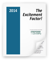Report Cover Excitement Factor Study